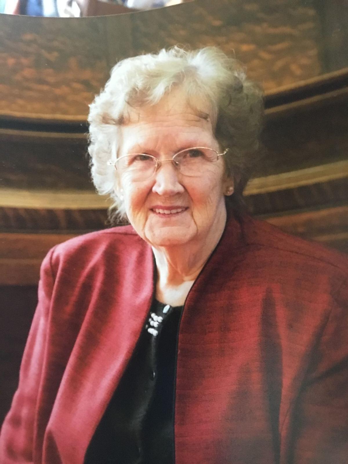 Jean Williamson