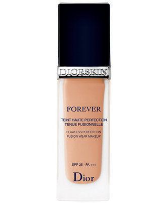 Diorskin Forever foundation
