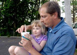 Area residents share their favorite moments with their fathers