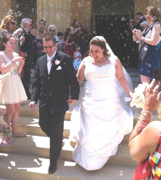 Palmer wedding