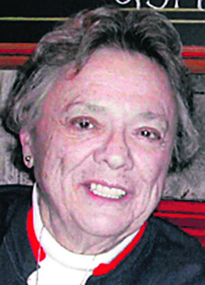 Beverly Lehmann