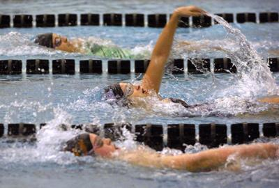 Swimming preview
