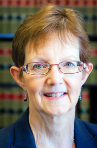 Chief Judge Robb Announces Retirement