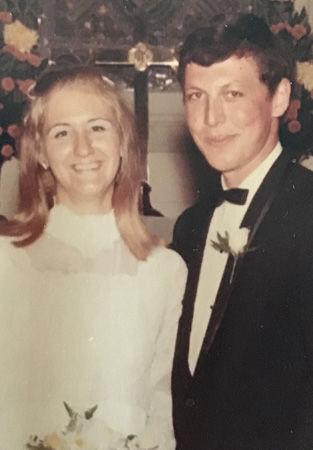 Don, Nancy Boudeman