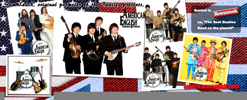 american english | Bass/Schuler Entertainment  |American English Entertainment
