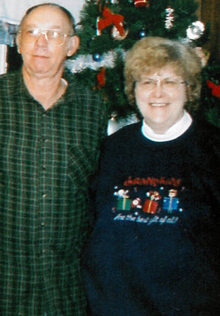 Larry, Marilyn Gahl