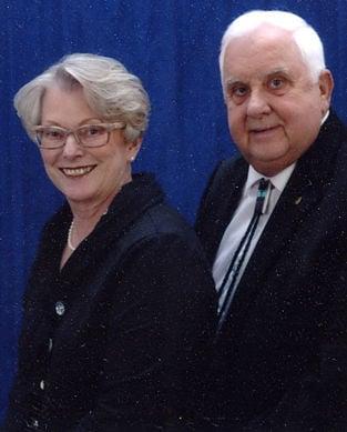 Fred, Elaine Noyes