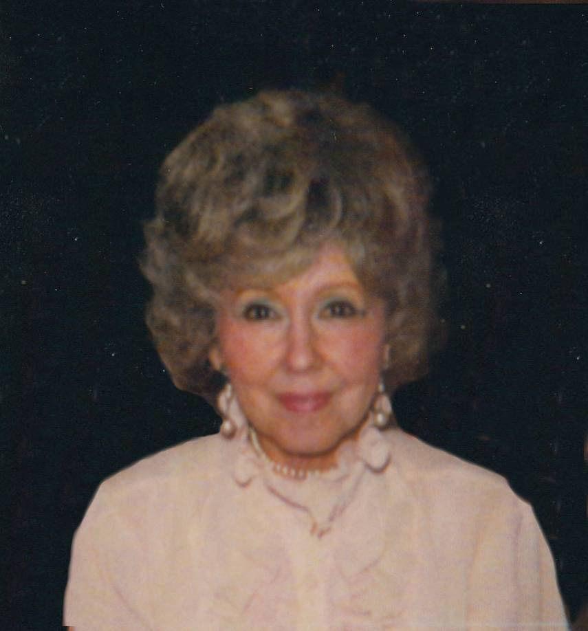 Marguerite Gibson-Thompson