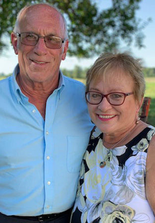 David, Nancy Lareau