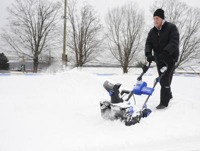 Weekend winter storm sweeping from Midwest to New England | State