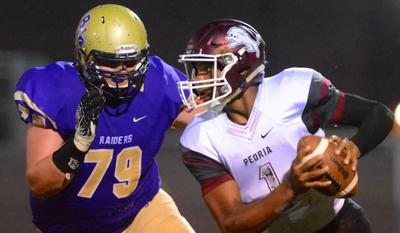 Illini Get Commitment From Peoria Qb Taylor College Football
