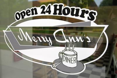 Merry Ann's Diner