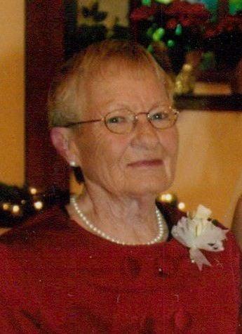 Dorothy Miller obit
