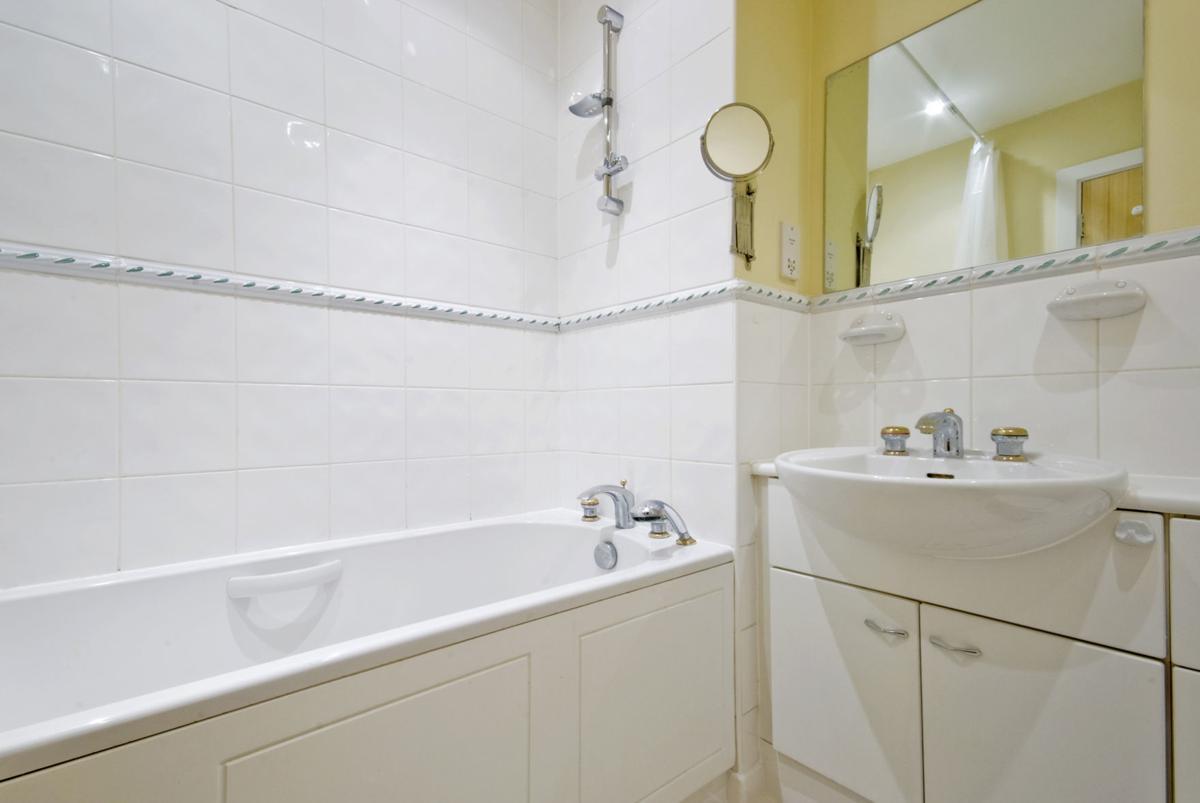 Bathroom mistakes