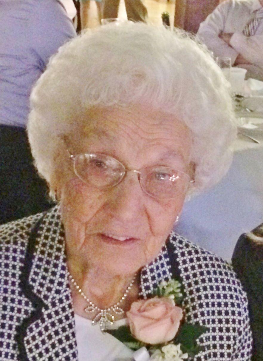 Doris Bielfeldt