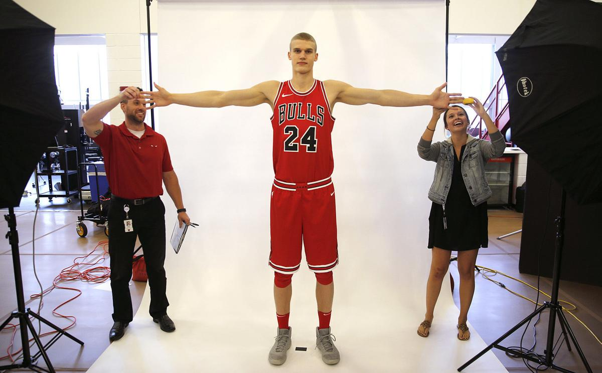 Bulls Preview Basketball