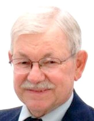 Richard Remmert obit