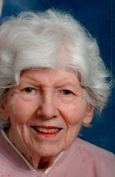 Marjorie Metcalf