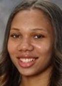 Katrina Beck, ISU mugshot 2015-16