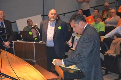 DeWitt County ZBA hearing 1
