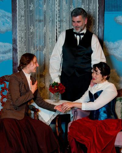 Arts In Brief Arts And Theatre Pantagraph Com