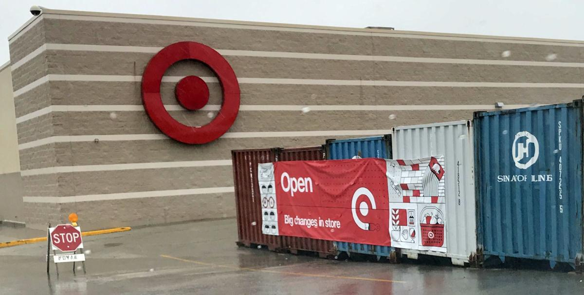 Target shoppers in Normal will get Starbucks fix without