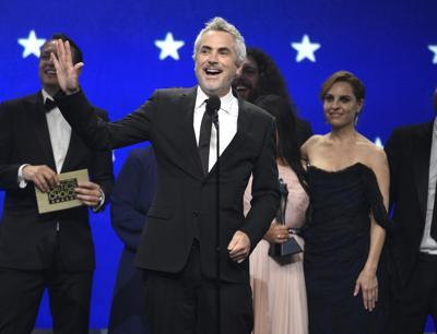 24th Annual Critics' Choice Awards - Show