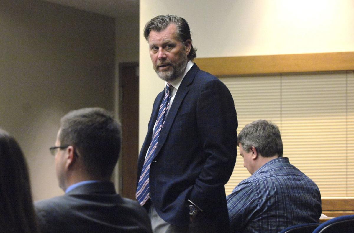Zimmerman pre-trial