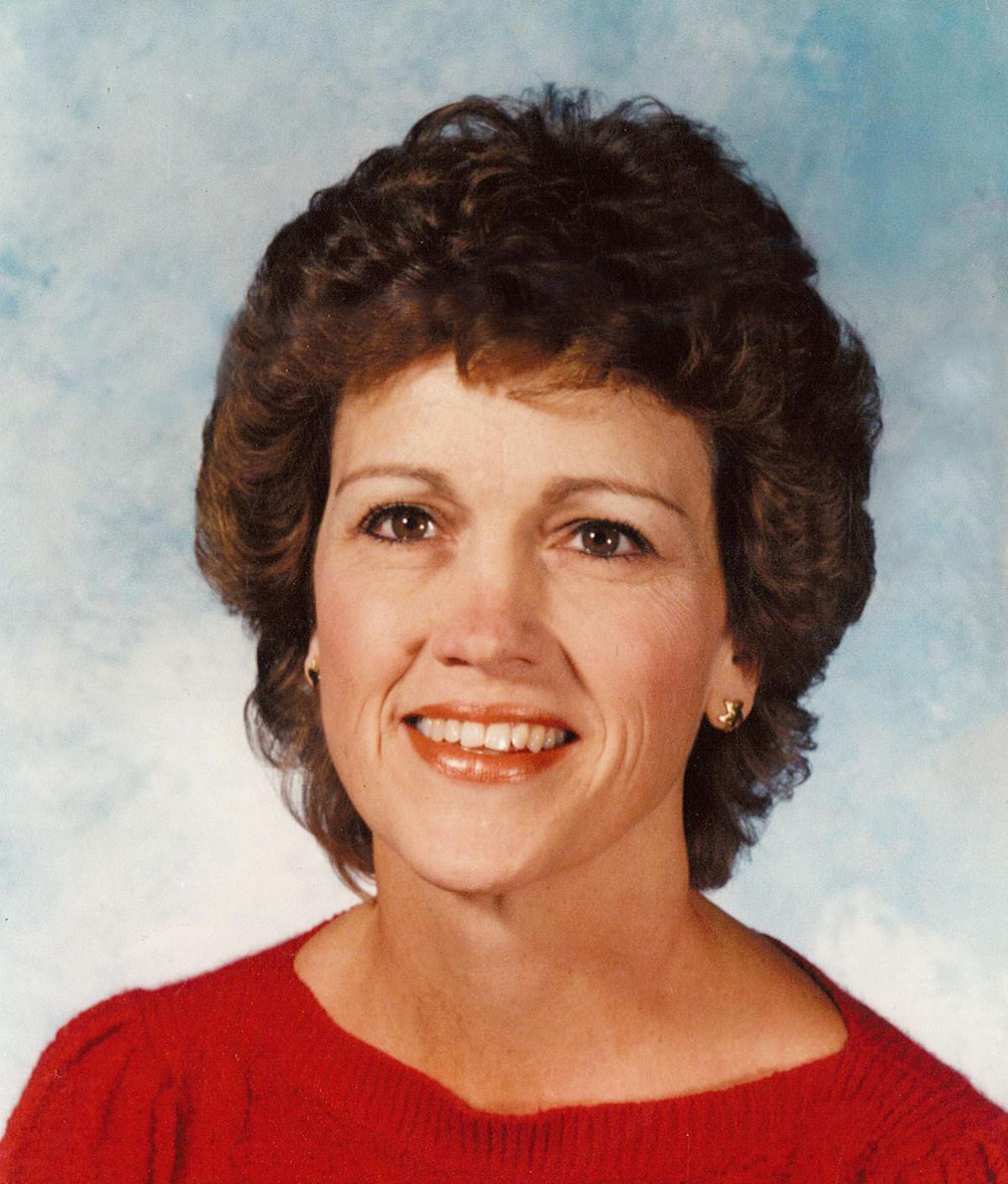 Janice Studer obit