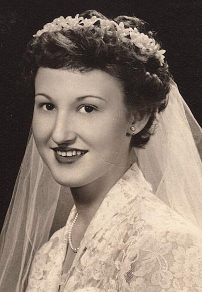 Jeanette P  Kokotek | Obituaries | pantagraph com