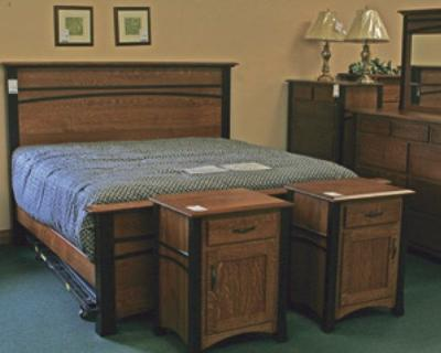 Whitacre S Furniture A Family Owned Business Ing Amish Wood