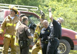 Cause still unclear in Indian Creek tower blast