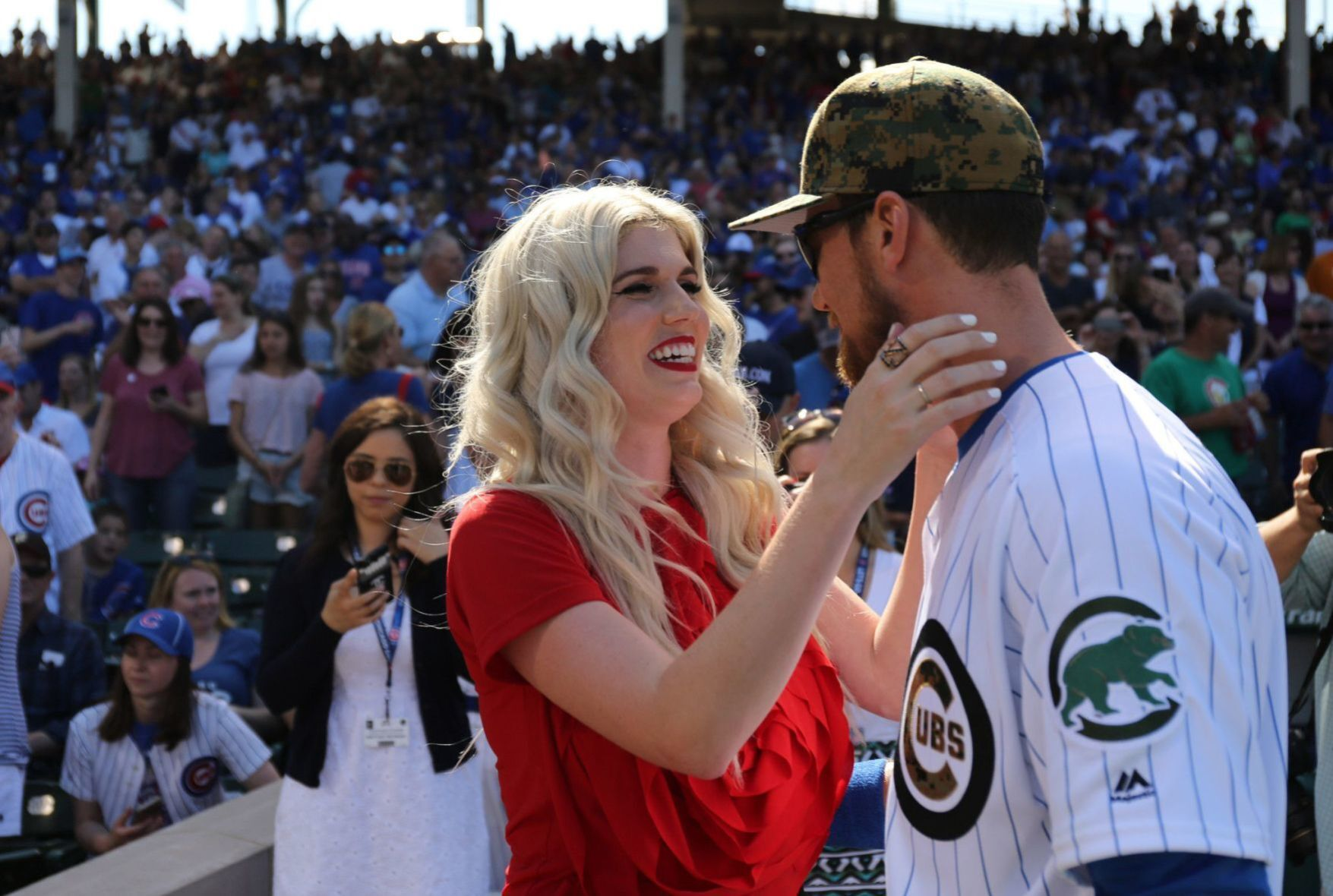 Ben Zobrist lawsuit alleges his pastor had an affair with his wife ...