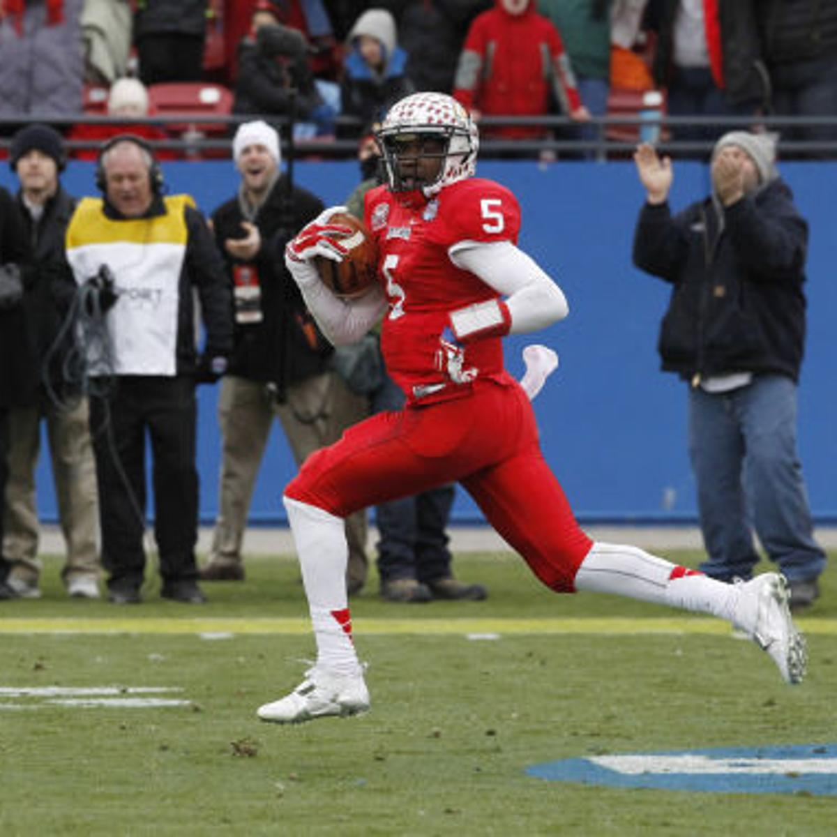Despite Loss Fcs Title Game Was Benchmark For Isu Program