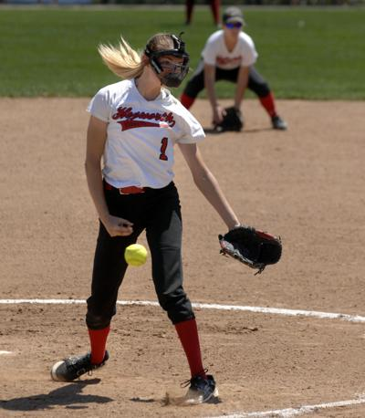Heyworth Finds Mix For Trip To 1A State