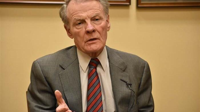 GOP investigators hope to get answers from Madigan