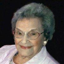 Ella Bartelmay obit