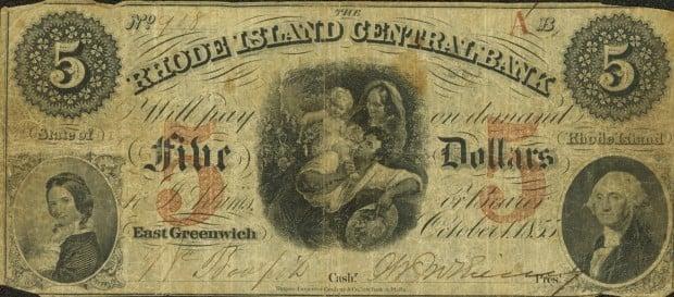 counterfeiting bank notes PFOP
