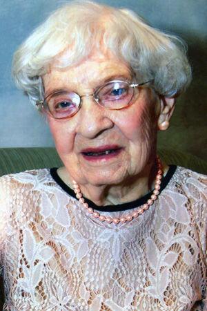 Marie Oltman