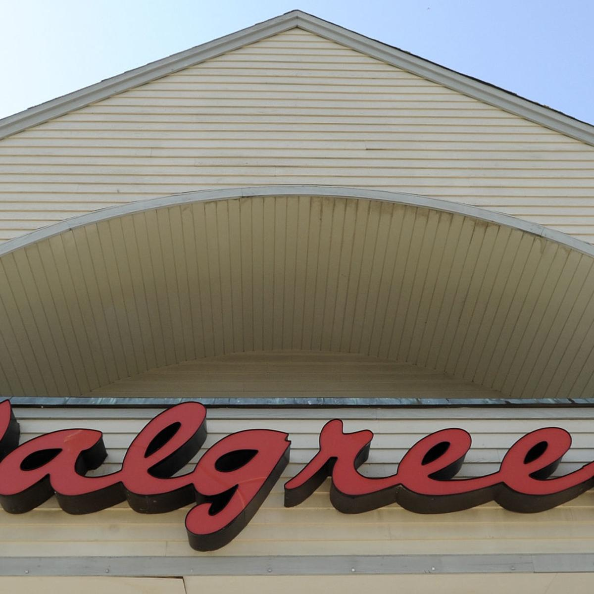 Walgreens cutting some employee benefits after announcing