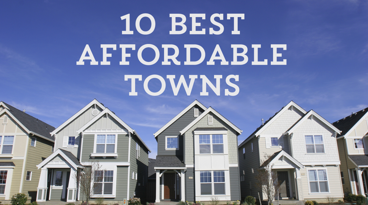 Bloomington makes list of 10 best affordable towns