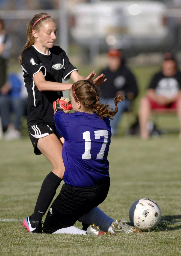 Photos: Normal West vs Charleston IHSA Class 2A Girls ...