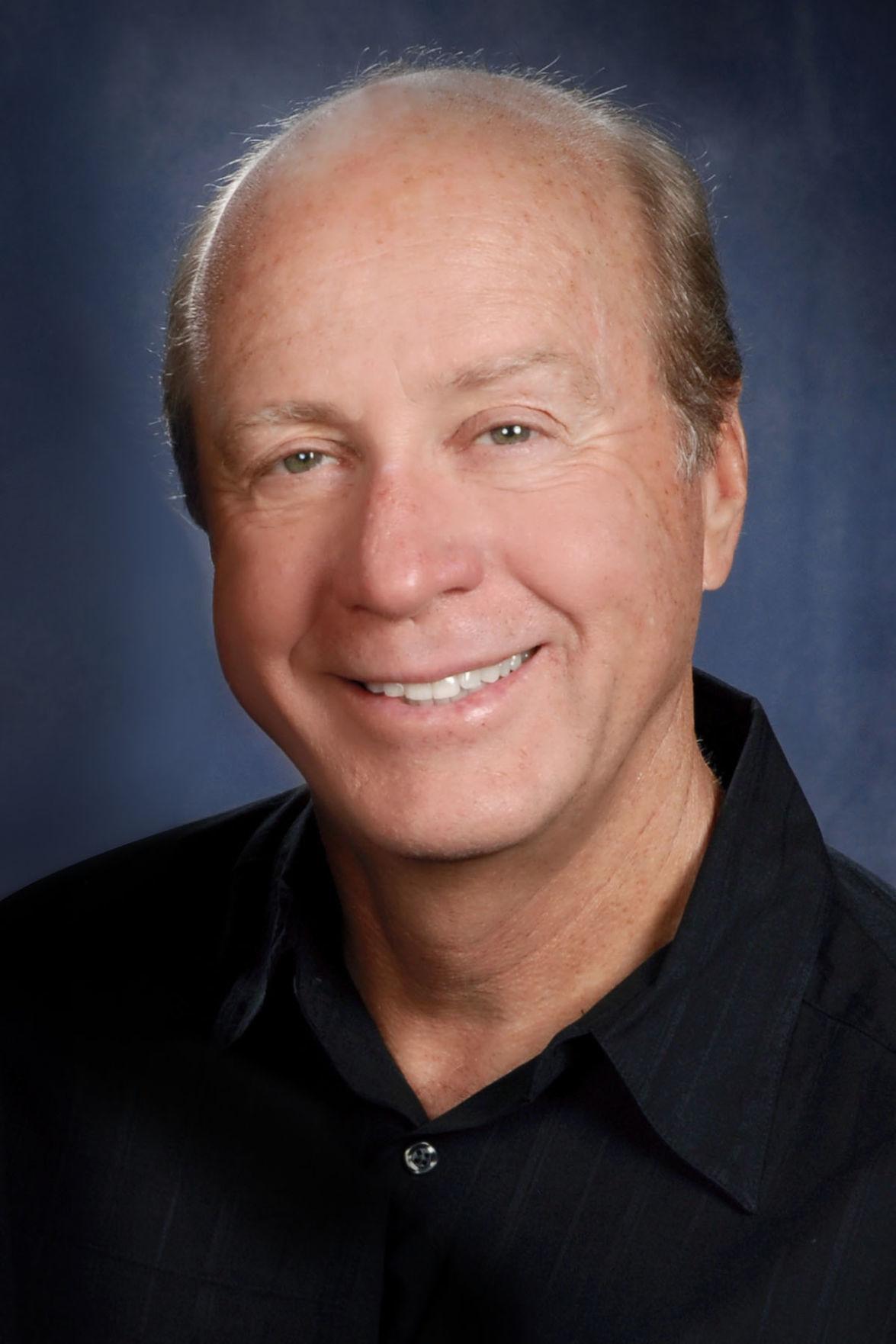Donald Rutledge
