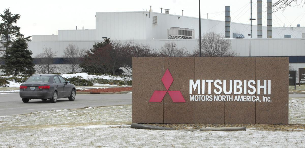 Mich auto firm wants to reopen mitsubishi plant local for Mitsubishi motors normal il