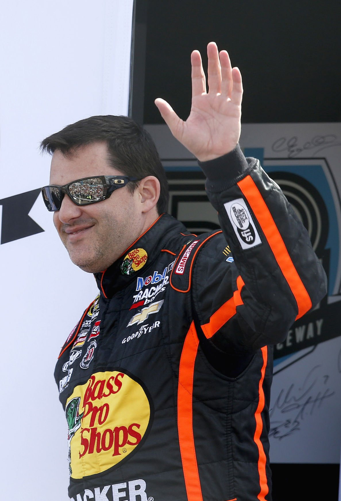 All Star Sprints >> Yentes: Tony Stewart slated for June 9 sprints at Lincoln | Bruce Yentes | pantagraph.com
