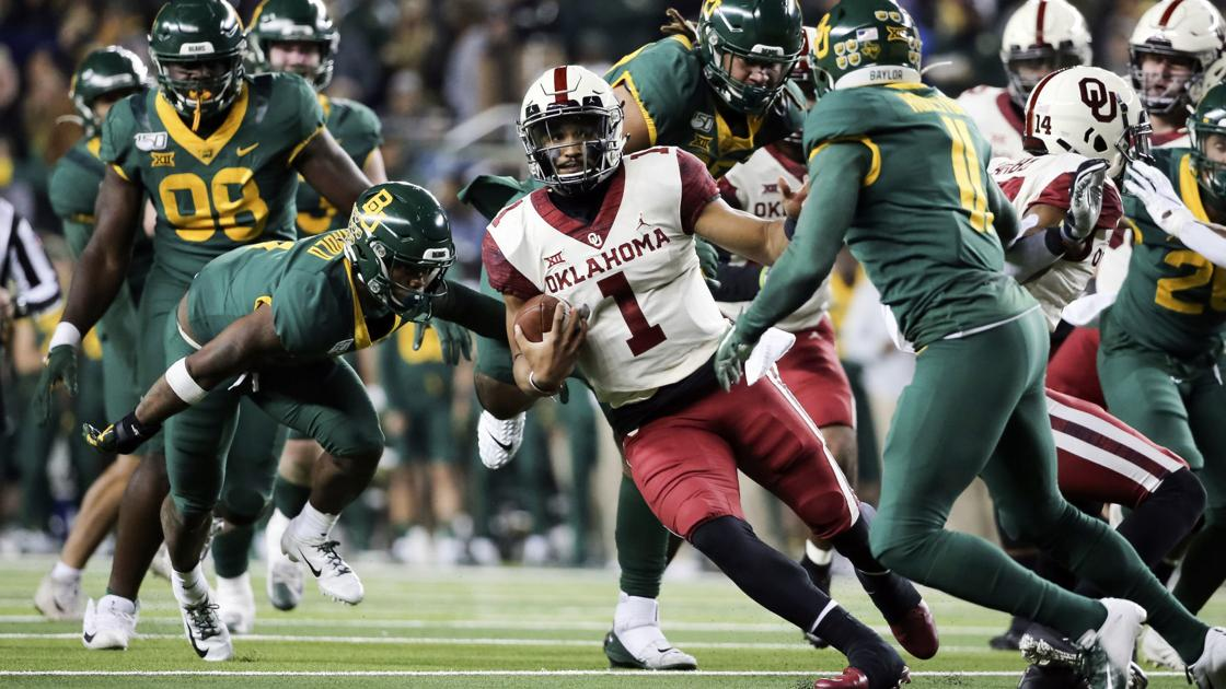College football picks: Who will win their conference championships?