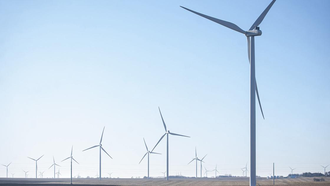 Got an opinion on wind farms? So do our letter writers.