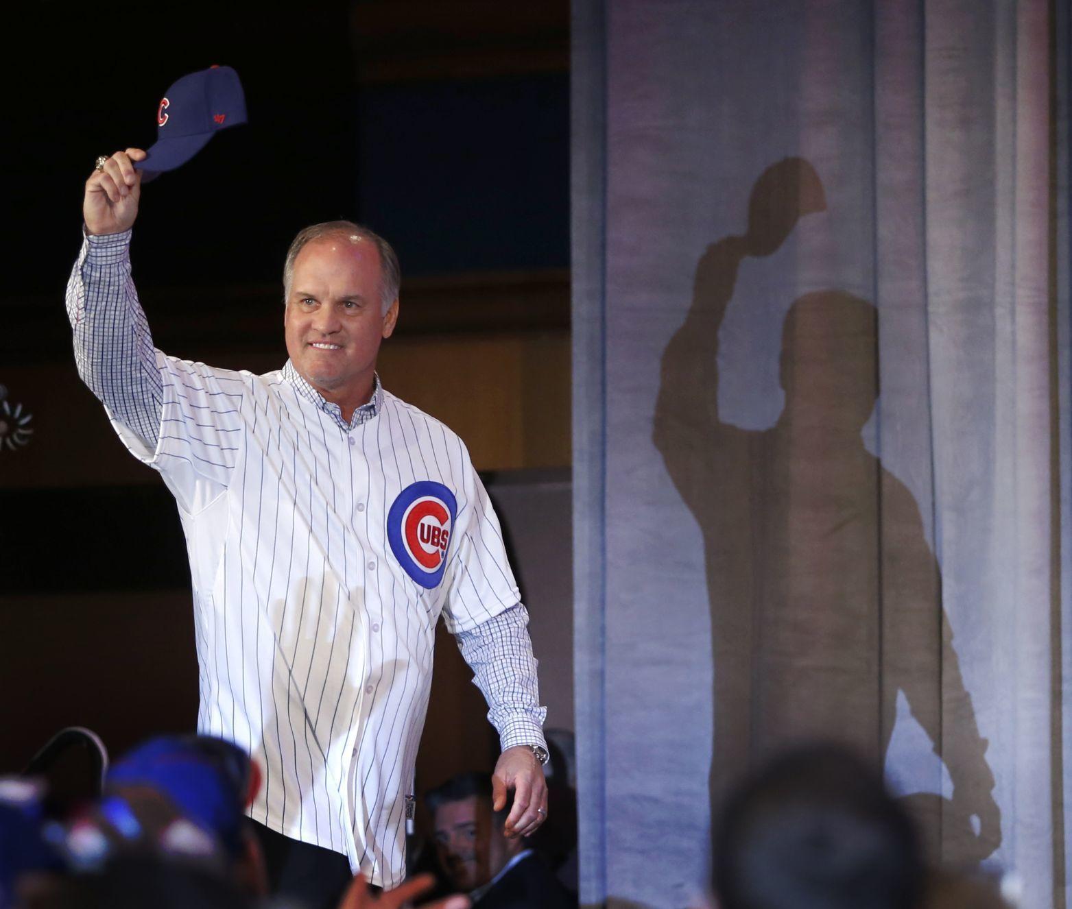 pantagraph.com - Robert Channick  Chicago Tribune - Cubs great Ryne Sandberg new spokesman for Chicago-based weed retailer Verilife