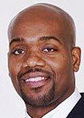 DeAndre Haynes, ISU hoops assistant