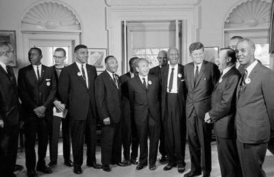 Kennedy Civil Rights